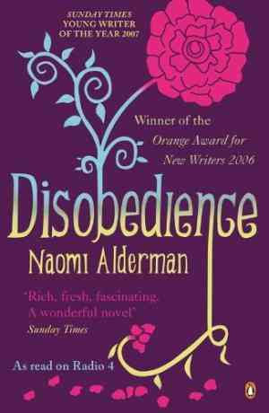 Buy Disobedience by Naomi Alderman online in india - Bookchor   9780141025957