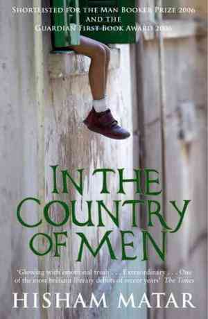 Buy In the Country of Men by Hisham Matar online in india - Bookchor | 9780141027036