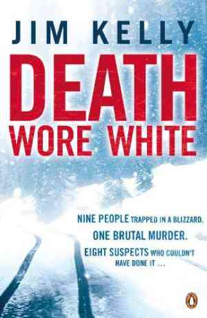 Buy Death Wore White by Jim Kelly online in india - Bookchor | 9780141027517