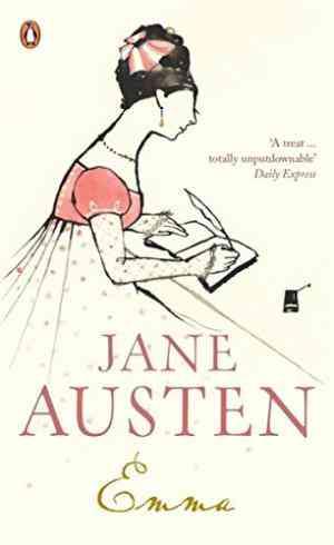 Buy Emma by Jane Austen online in india - Bookchor   9780141028095