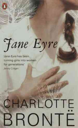 Buy Jane Eyre by Charlotte Bronte online in india - Bookchor | 9780141028163