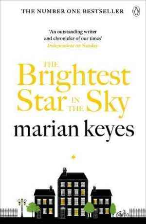 Buy Brightest Star in the Sky by Marian Keyes online in india - Bookchor   9780141028675