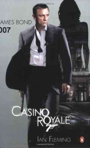 Buy Casino Royale by Ian Fleming online in india - Bookchor | 9780141028699