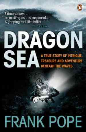 Buy Dragon Sea by Frank Pope online in india - Bookchor   9780141029214