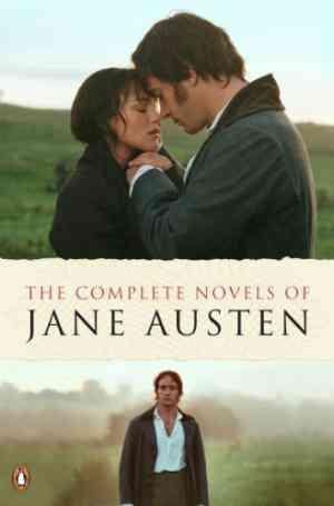 Buy Complete Novels of Jane Austen by Jane Austen online in india - Bookchor | 9780141030173
