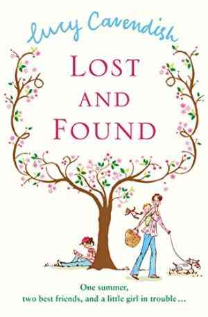 Buy Lost and Found by Lucy Cavendish online in india - Bookchor   9780141030197