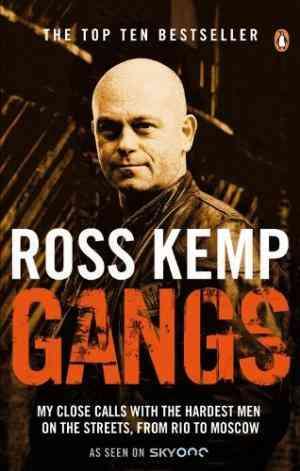 Buy Gangs by Ross Kemp online in india - Bookchor | 9780141032252