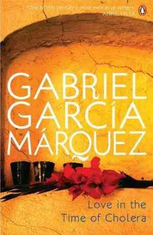 Buy Love in the Time of Cholera by Gabriel Garcia Marquez online in india - Bookchor   9780141032429