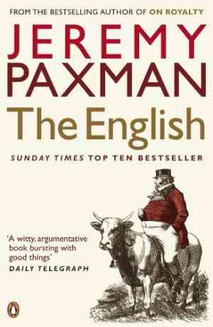 Buy English by Jeremy Paxman online in india - Bookchor | 9780141032955