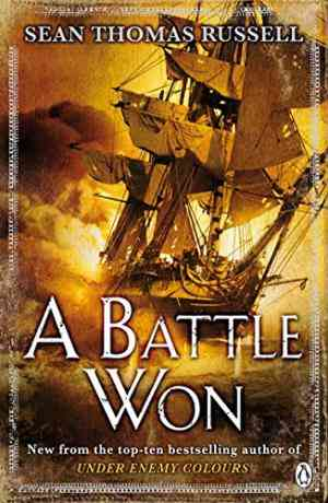 Buy Battle Won by Sean Thomas Russell online in india - Bookchor | 9780141033150