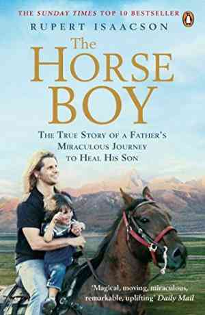 Buy Horse Boy by Rupert Isaacson online in india - Bookchor | 9780141033631