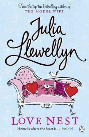 Buy Love Nest by Julia Llewellyn online in india - Bookchor   9780141033655