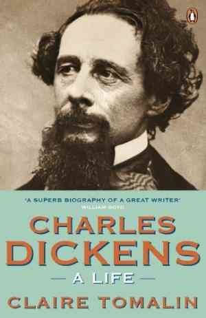 Buy Charles Dickens by Claire Tomalin online in india - Bookchor   9780141036939