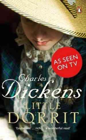 Buy Little Dorrit by CHARLES DICKEN online in india - Bookchor   9780141037394