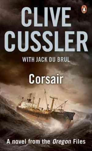 Buy Corsair by Clive Cussler online in india - Bookchor | 9780141038353