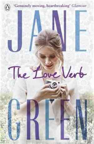 Buy Love Verb by Jane Green online in india - Bookchor   9780141038643