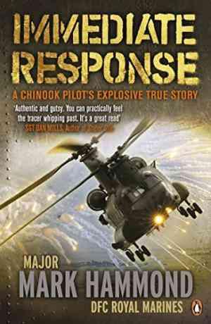 Buy Immediate Response. Mark Hammond as Told to Clare Macnaughton by Mark Hammond online in india - Bookchor | 9780141039046