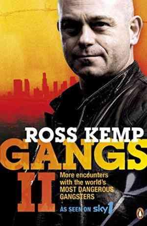 Buy Gangs II by Ross Kemp online in india - Bookchor   9780141039572