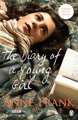 Buy The Diary of a Young Girl by Anne Frank online in india - Bookchor   9780141039824
