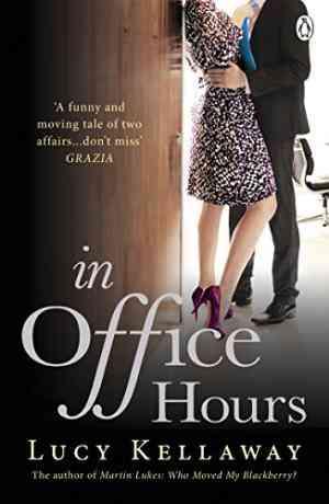 Buy In Office Hours by Lucy Kellaway online in india - Bookchor | 9780141039886