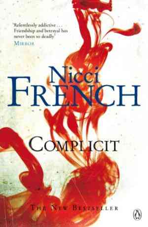 Buy Complicit by Nicci French online in india - Bookchor   9780141040745