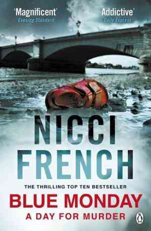 Buy Blue Monday by Nicci French online in india - Bookchor   9780141040752