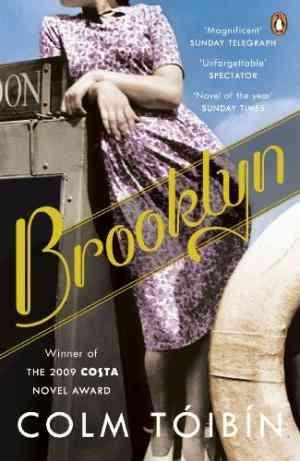Buy Brooklyn by Colm Toibin online in india - Bookchor | 9780141041742