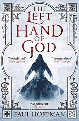 Buy Left Hand of God by Paul Hoffman online in india - Bookchor | 9780141042374