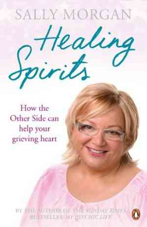 Buy Healing Spirits by Sally Morgan online in india - Bookchor   9780141043548