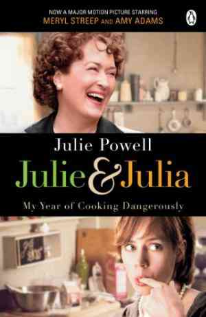 Buy Julie and Julia by Julie Powell online in india - Bookchor   9780141043982