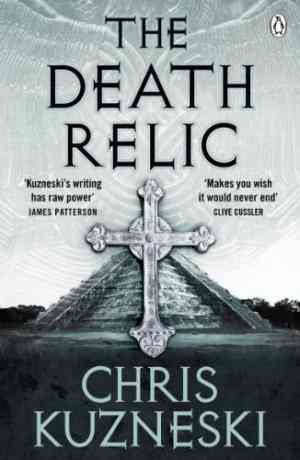 Buy Death Relic by Chris Kuzneski online in india - Bookchor   9780141044330