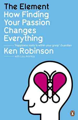 Buy Element by Ken Robinson online in india - Bookchor   9780141045252
