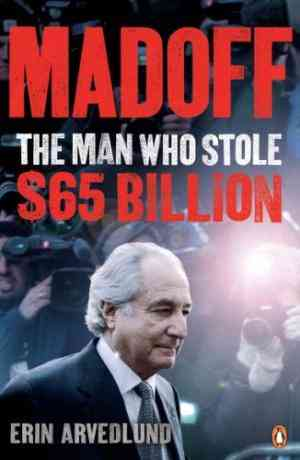 Buy Madoff by Erin Arvedlund online in india - Bookchor | 9780141045467