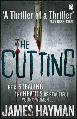Buy Cutting by James Hayman online in india - Bookchor   9780141047249