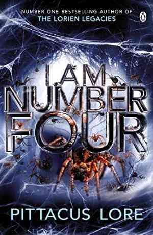 Buy I am Number Four by Pittacus Lore online in india - Bookchor   9780141047843