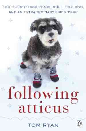 Buy Following Atticus by Thomas F. Ryan online in india - Bookchor   9780141048970