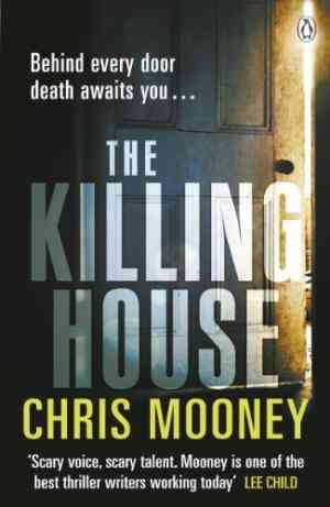 Buy Killing House by Chris Mooney online in india - Bookchor | 9780141049519