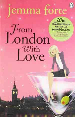 Buy From London with Love. Jemma Forte by Jemma Forte online in india - Bookchor | 9780141049632