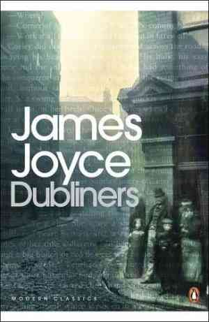 Buy Dubliners by James Joyce online in india - Bookchor   9780141182452