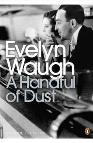 Buy Handful of Dust by Evelyn Waugh online in india - Bookchor   9780141183961