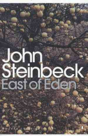 Buy East of Eden by John Steinbeck online in india - Bookchor   9780141185071