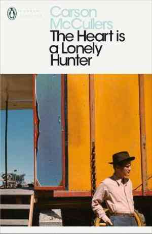 Buy Heart is a Lonely Hunter by Carson McCullers online in india - Bookchor | 9780141185224