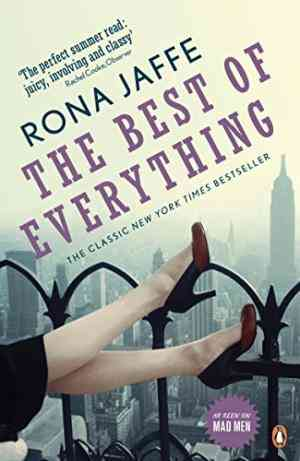 Buy Best of Everything by Rona Jaffe online in india - Bookchor   9780141196312