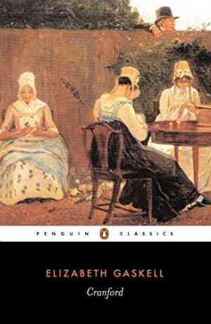 Buy Cranford by Elizabeth Gaskell online in india - Bookchor | 9780141439884