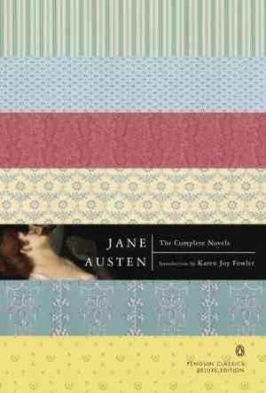 Buy Jane Austen: The Complete Novels by Jane Austen online in india - Bookchor | 9780143039501