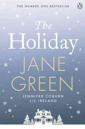 Buy Holiday by Jane Green online in india - Bookchor   9780241952221