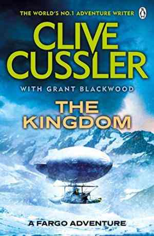 Buy Kingdom by Clive Cussler online in india - Bookchor | 9780241954188