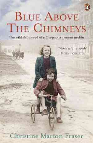 Buy Blue Above the Chimneys by Marion Christine Fraser online in india - Bookchor | 9780241956724