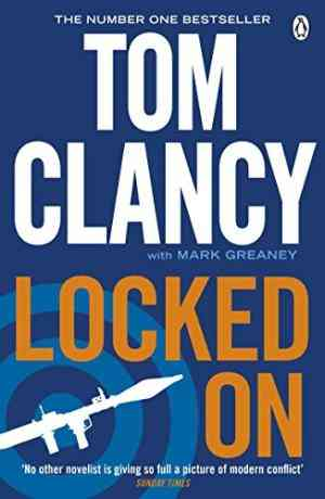 Buy Locked on by Tom Clancy online in india - Bookchor | 9780241961940
