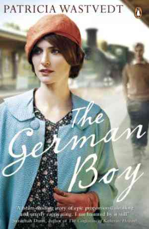 Buy German Boy by Patricia Wastvedt online in india - Bookchor | 9780670919437